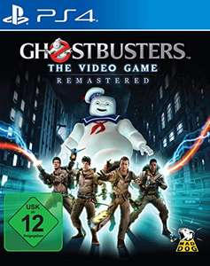 Ghostbusters: The Video Game - Remastered (PS4)