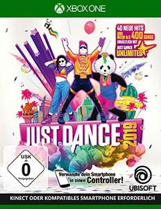 Just Dance 2019 - [Xbox One/Playstation4]