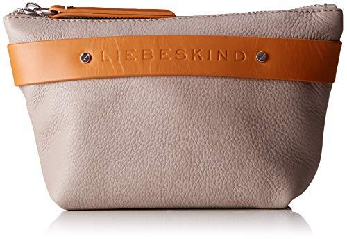 Liebeskind Soshopper Crossbody Bag S String Grey (Kosmetiktasche)