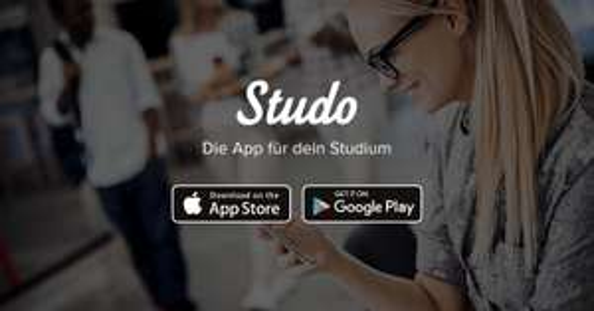 STUDO PRO - 3 Monate gratis