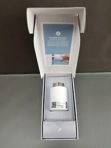 Tado Heizkörperthermostat Vertikal (nur mit LogoiX)