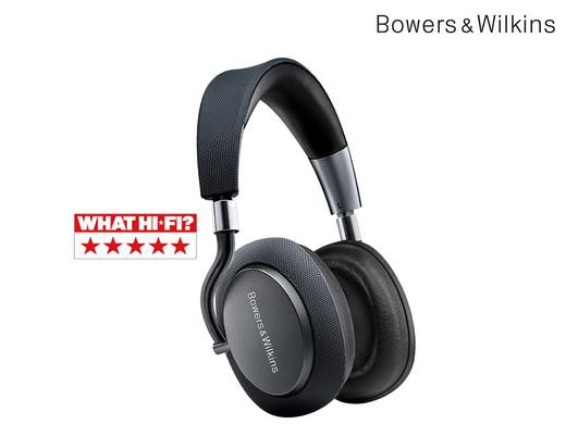 Bowers & Wilkins PX Bluetooth-Kopfhörer mit Geräuschunterdrückung