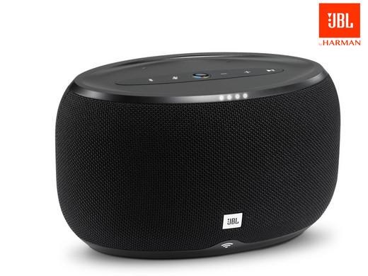 JBL link 300 Lautsprecher mit Sprachsteuerung oder JBL Link 500 für 155,90€