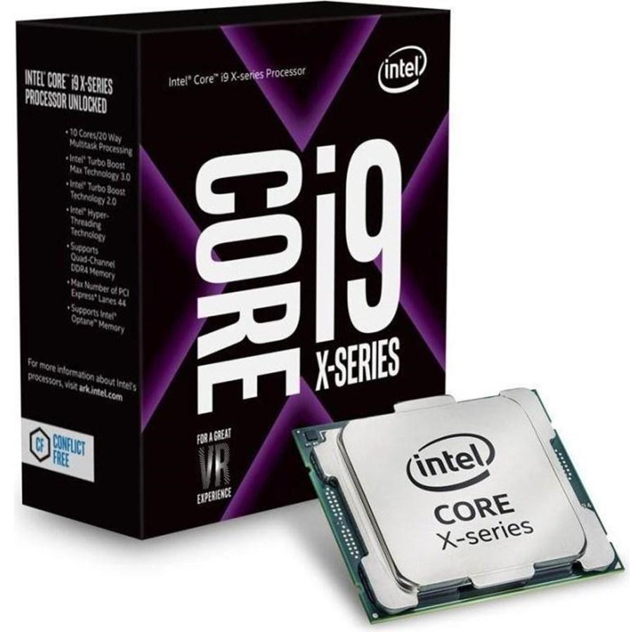 Intel Core I9 9900X