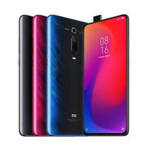 "Xiaomi Mi 9T Pro 6GB 64GB 6.39"" Smartphone NFC Snapdragon 855 Global Version"