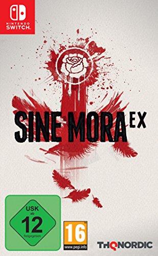 Sine Mora EX (Switch)