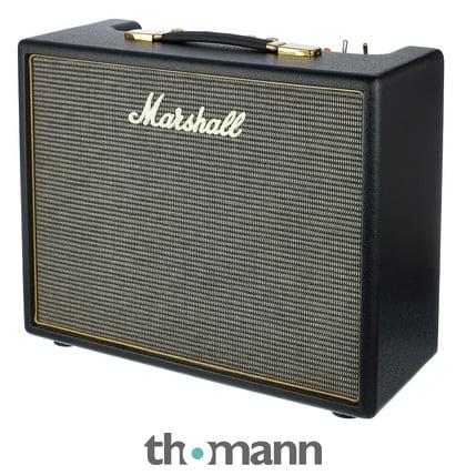 Marshall Origin 5C Combo E-Gitarrenverstärker