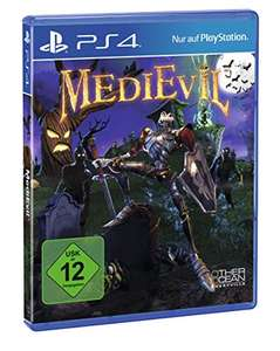 MediEvil - [PlayStation 4]