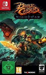 Battle Chasers: Nightwar - [Nintendo Switch]