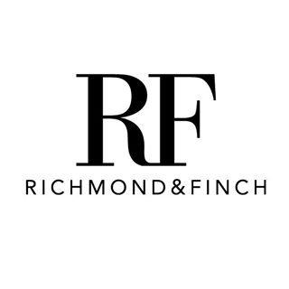 -20% bei Richmond&Finch