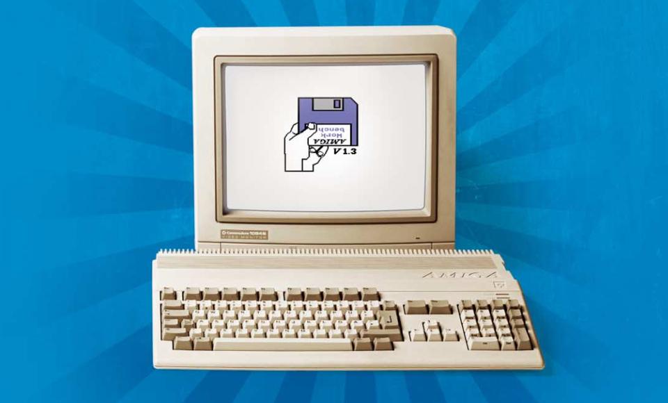 Amiga Forever 8 Value Edition kostenlos