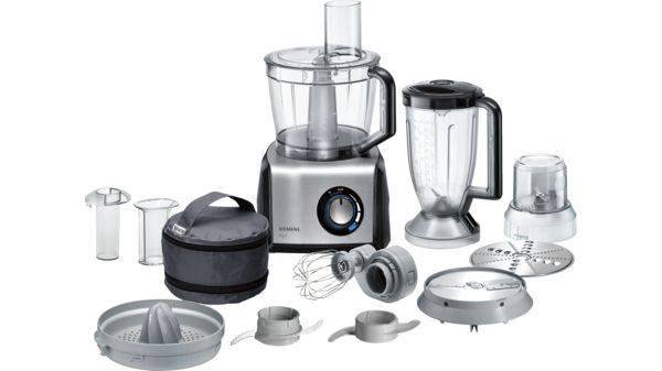 33% Rabatt auf die Siemens Küchenmaschine MK860FQ1 (oder MQ96300)