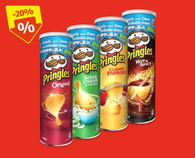 [hofer] Pringles preiskick