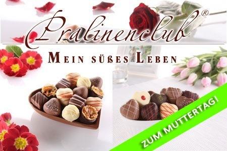 15€ Frische-Pralines.de Gutschein für 7,50€