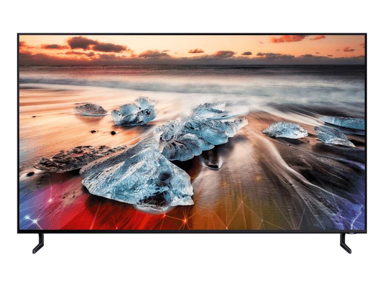 "Samsung QE65Q950R 65"" 8K Smart TV (7680x4320, Direct-lit, Quantum Dot, HDR10+, DDP)"