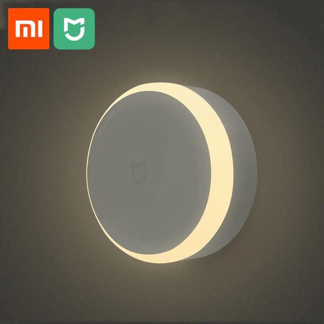 Xiaomi Mijia Nachtlicht mit Bewegungssensor und 2 Lichtmodi