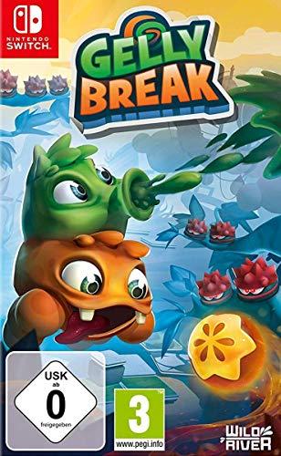 Gelly Break (Switch)