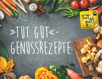 [NÖ*] Gratis Kochbücher und Gratis Kalender 2020