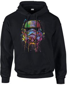 [Zavvi.de] Diverse ethisch unbedenkliche Star Wars Hoodies portofrei um 20,99 Euro