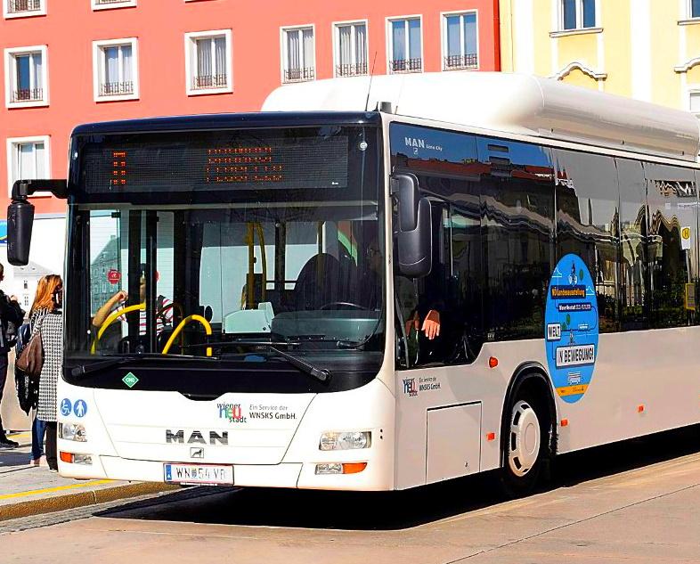 [Wiener Neustadt] Busse gratis + Parkgaragen gratis + 30 Minuten Parkzeit geschenkt (Adventssamstage)