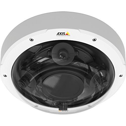 Axis P3707-PE Dome Kamera