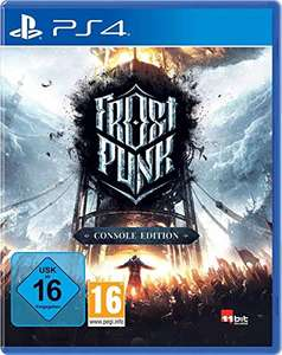 Frostpunk - Victorian Edition (Playstation 4)