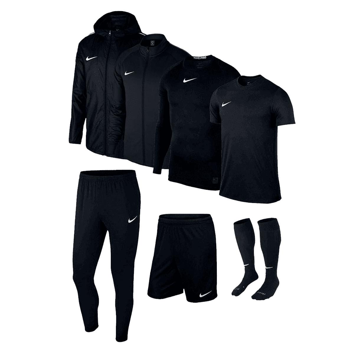 Nike Trainingsset Academy 18 (7-teilig)