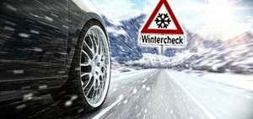 Kostenloser Winter-Fit-Check für ARBÖ Mitglieder