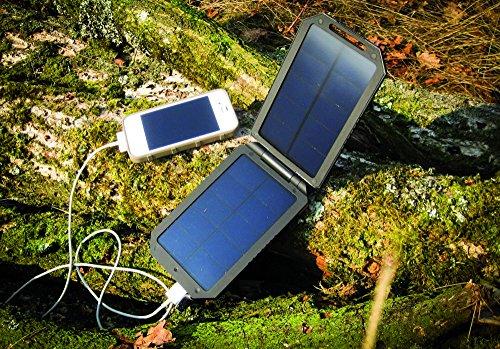 Solar Powerbank Xtorm AM114 Lava
