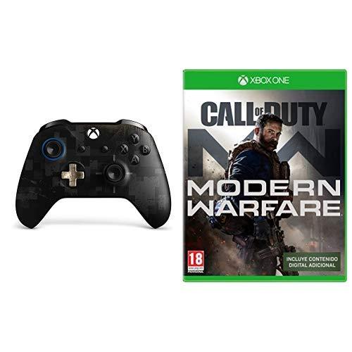 [XBOX ONE] COD Modern Warfare + PUBG Controller