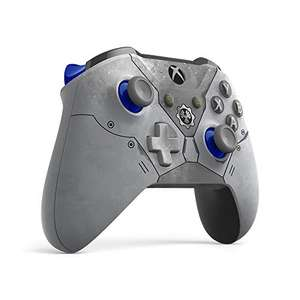 "Microsoft Xbox One Wireless Controller ""Gears 5"" - Kait Diaz Limited Edition (Xbox One/PC)"