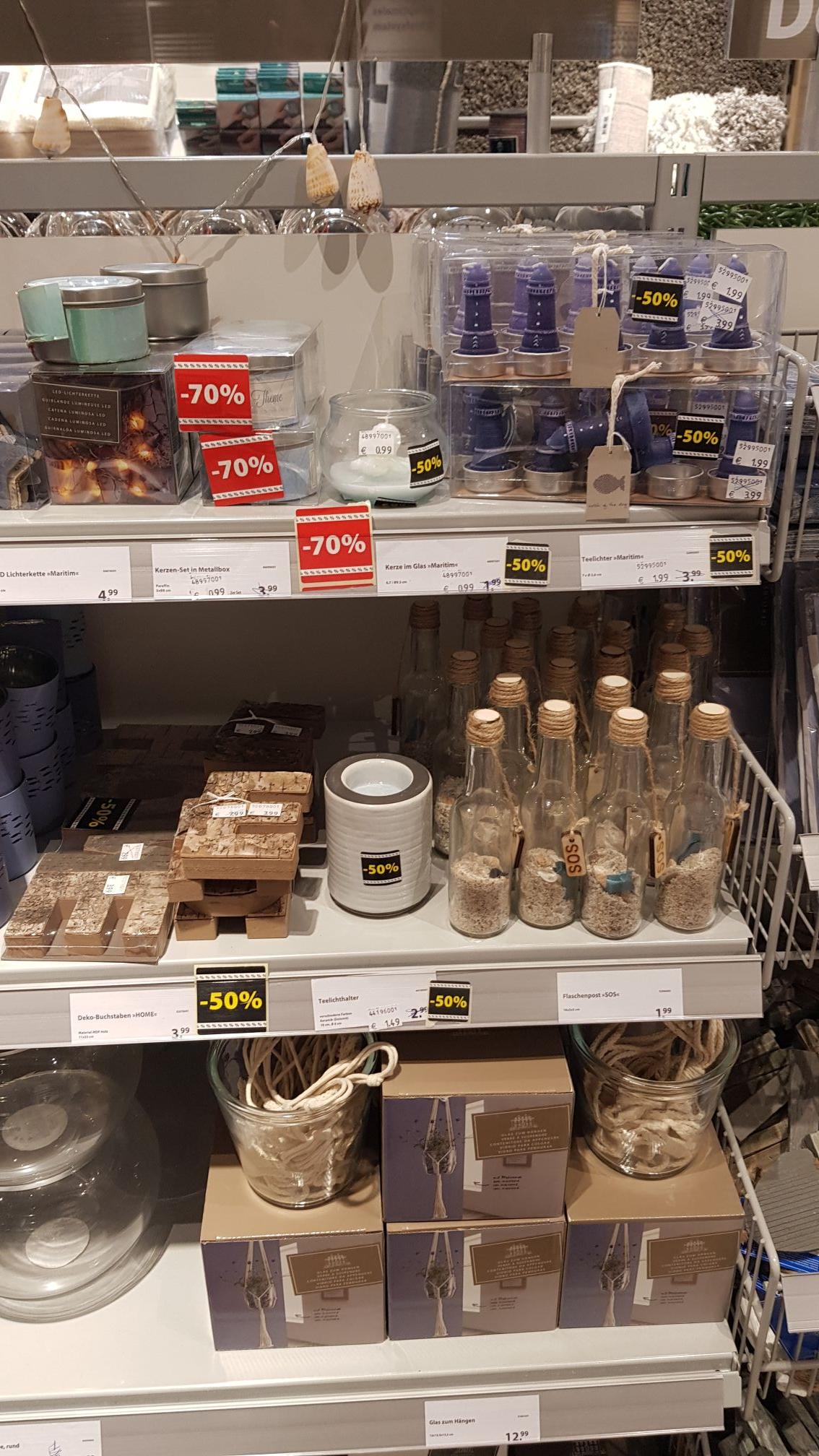 (Lokal?) Abverkauf mit 50-70% bei Dänisches Bettenlager