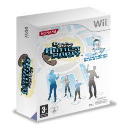 [Wii] Dancing Stage Hottest Party für 40€
