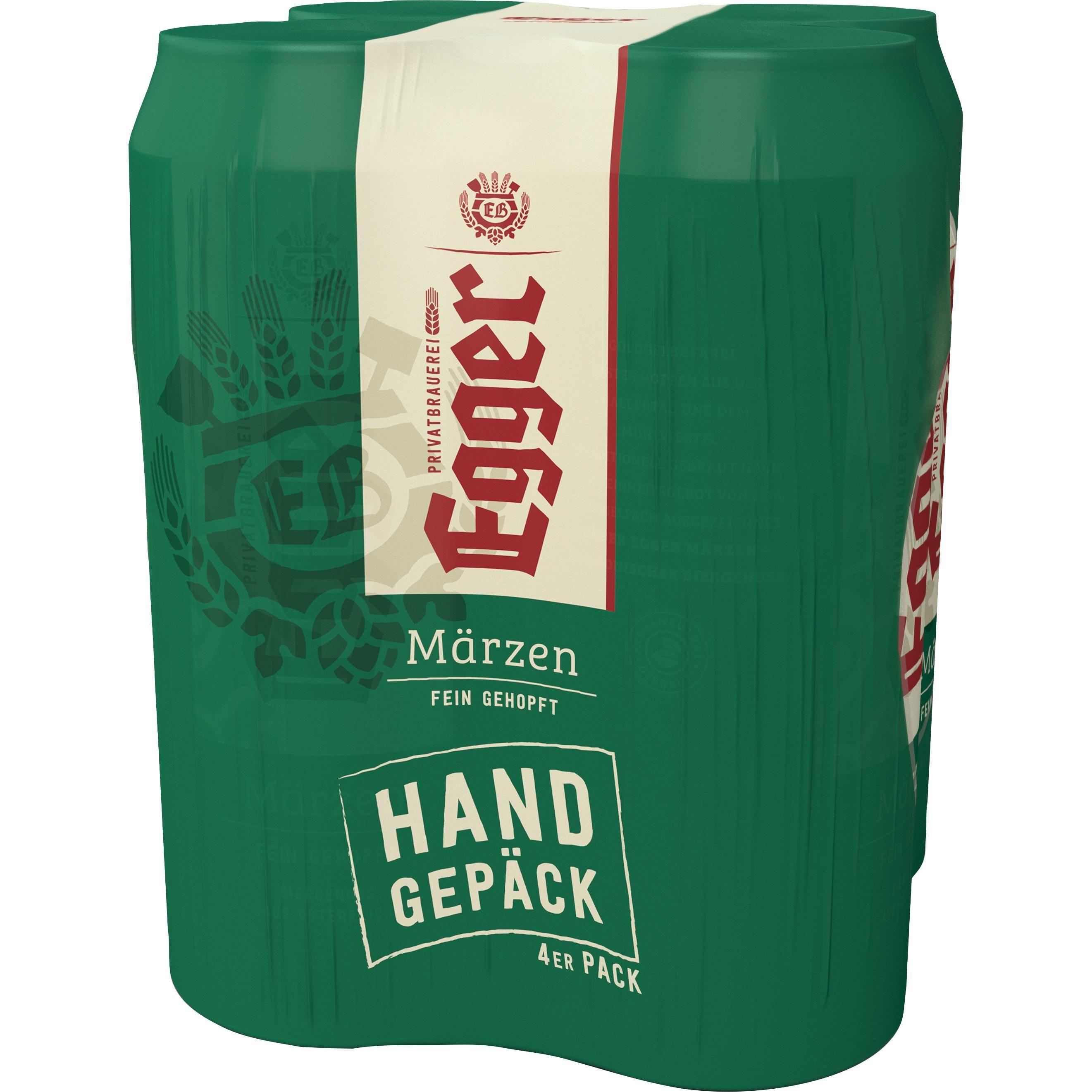 [Offline] Egger Märzen Bier 0,32€ ab 24 Stück