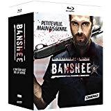 [Amazon FR] Banshee Season 1-4 BLU-RAY BOX (15 Disk)