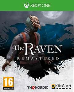 The Raven - Remastered (Xbox One)