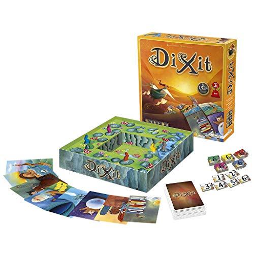 Dixit - Spiel des Jahres 2010 Bestpreis