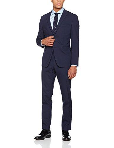 Esprit Heeren Anzugsjacke Blau größe 44