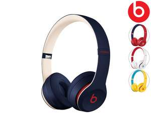 Beats Solo³ kabellose Bluetooth-Kopfhörer | Beats Club Collection