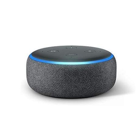 Amazon Echo Dot (3rd Gen) + 1 Monat Music Unlimited (Neukunden)