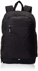 Puma Sports Buzz Backpack (73581) black