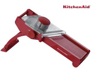 KitchenAid Gemüsehobel KG310
