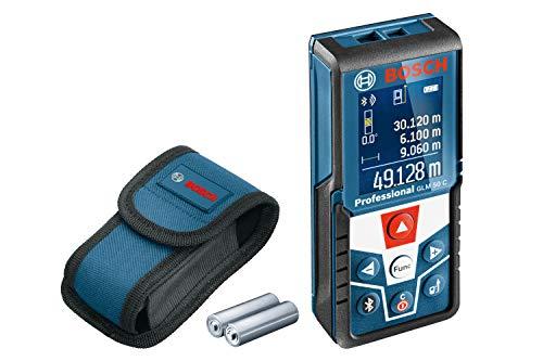 Bosch Professional GLM 50C Laser-Entfernungsmesser