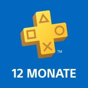 Playstation Plus Deutschland 365 Tage für 29,99 €.