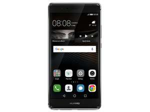 HUAWEI P9 Plus in Quartz Grey