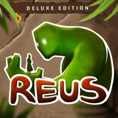 REUS - Deluxe Edition (PS4)