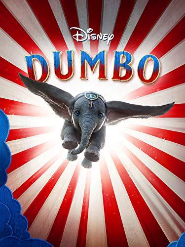 [AmazonVideo] Dumbo zum Ausleihen um 1,99 Euro