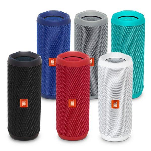JBL Flip 4 Drahtlose Bluetooth Tragbare IPX7 Wasserdichte Lautsprecher