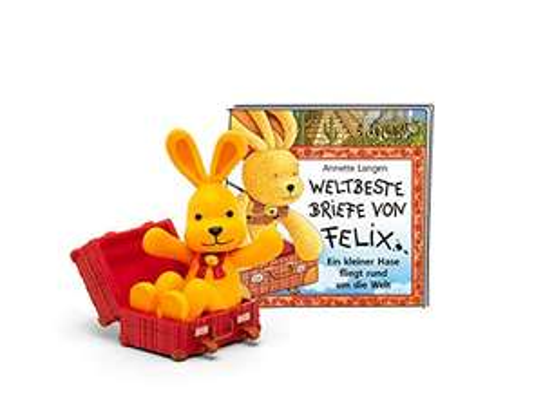 AMAZON.de l Für die kleinen Preisjäger l Tonies Weltbeste Briefe von Felix (01-0176)