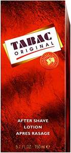 Tabac Original After Shave Lotion- 150ml 12€ / 200ml 15€